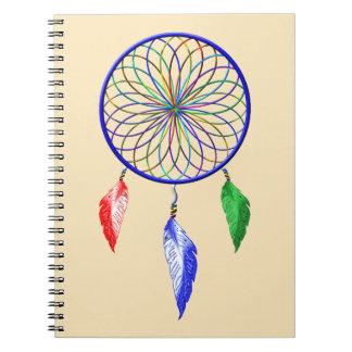 dreamCatcher Notebooks