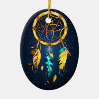 Dreamcatcher Ornament Home Decor Gift - Favour
