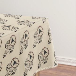 Dreamcatcher - Pentagram Tablecloth