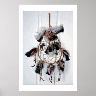 Dreamcatcher - Print