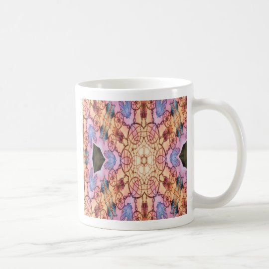 Dreamcatcher_purple Coffee Mug