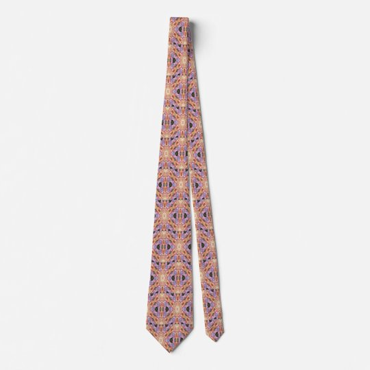 Dreamcatcher_purple Tie