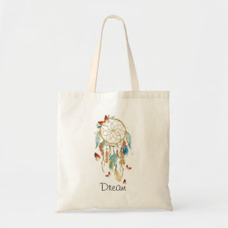 Dreamcatcher Shopping Tote