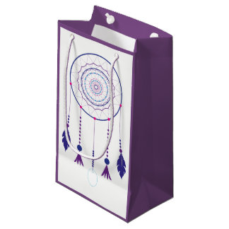 Dreamcatcher Small Gift Bag