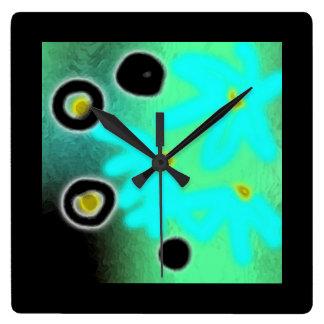 """""""DREAMCLOCK"""" wall clock"""