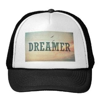 'Dreamer/Krew' Custom Collection Cap