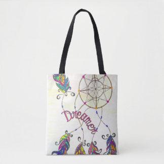 Dreamer or Shopper? Tote Bag