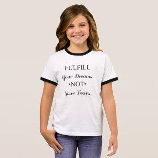 Dreamer Ringer T-Shirt