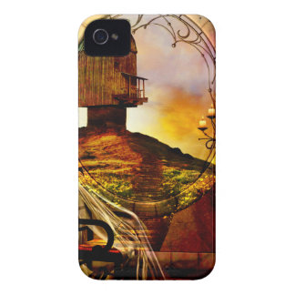 DREAMERS ROOM iPhone 4 CASES