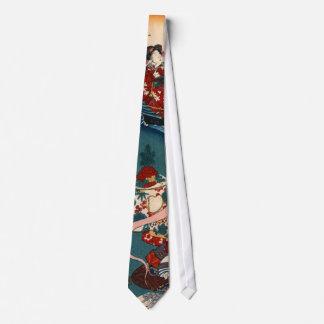 Dreaming 1854 tie