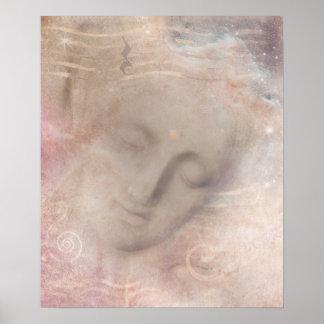 Dreaming Art Poster