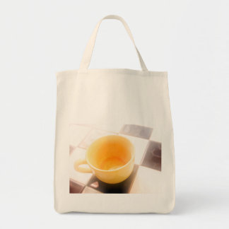 Dreaming Coffee Tote Bag