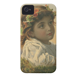 Dreaming Daisy Case-Mate iPhone 4 Case