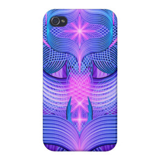 Dreaming Frequency iPhone 4/4S Cover