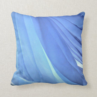 """DREAMING IN BLUE"" TOSS PILLOW THROW CUSHIONS"