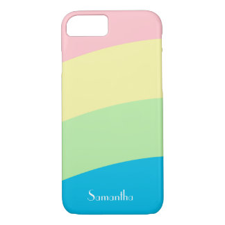 Dreaming in Pastel iPhone 8/7 Case