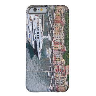 Dreaming in Portofino, Italia iPhone 6 Cover Barely There iPhone 6 Case