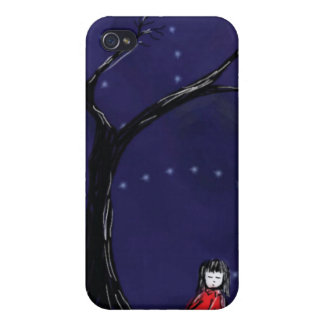 Dreaming iPhone 4/4S Cover
