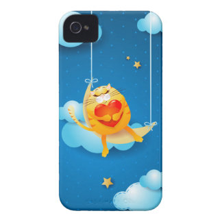 Dreaming iPhone 4 Case-Mate Case