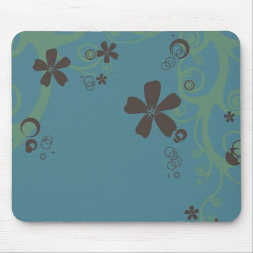 Dreaming Mouse Pads