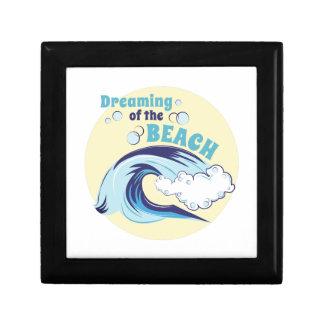 Dreaming Of Beach Gift Box