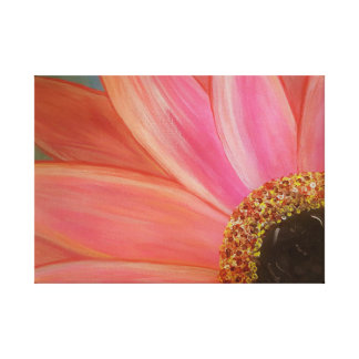 Dreaming of Daisy Canvas Print