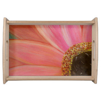 Dreaming of Daisy Serving Tray