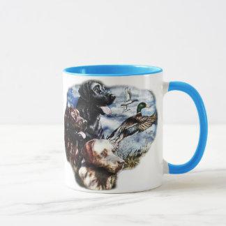 Dreaming of Duck Hunting Mug