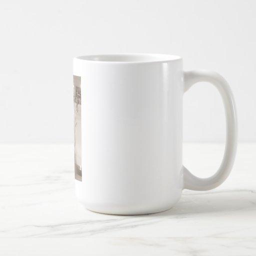 Dreaming of ice mugs
