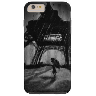 Dreaming of Paris iPhone Case