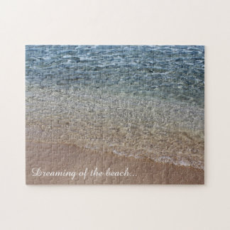 Dreaming of the Beach Puzzle