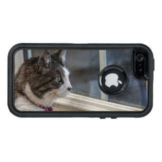 Dreaming Of Warmer Weather To Go Outside OtterBox iPhone 5/5s/SE Case