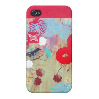 Dreaming of You iPhone 4 Case - Glossy Finish