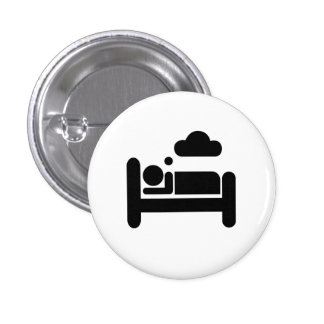 Dreaming Pictogram Button