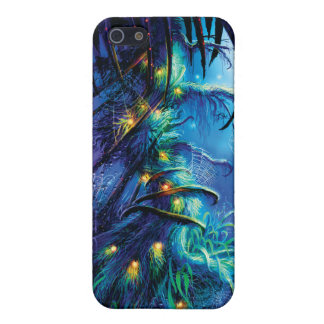 Dreaming Tree iPhone 5 Cover