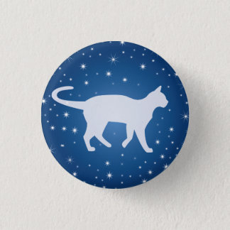 Dreaming with the Stars 3 Cm Round Badge