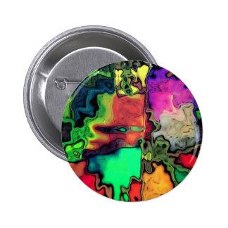 dreamlike fluids colorful pins