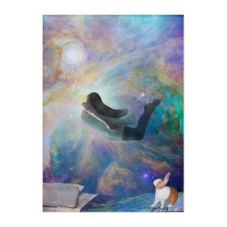Dreams Acrylic Wall Art