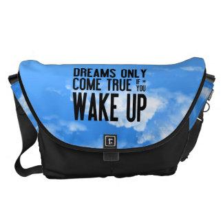 Dreams Come True Commuter Bags
