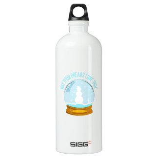 Dreams Come True SIGG Traveller 1.0L Water Bottle
