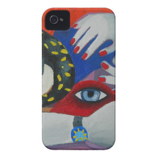 Dreams from sunbathing Case-Mate iPhone 4 cases