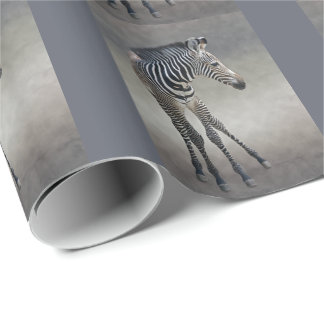 Dreams in Black and White Wrapping Paper