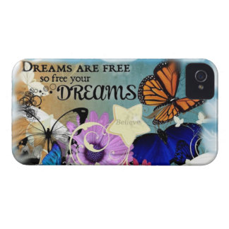 Dreams iPhone 4 Cases