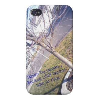 Dreams Covers For iPhone 4