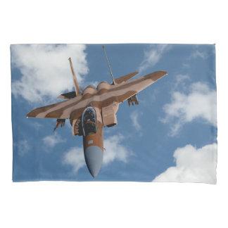 Dreams of Aircraft Pillowcase