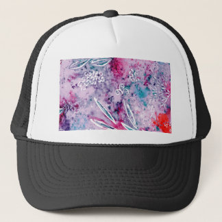Dreams of Spring Trucker Hat