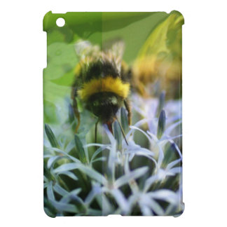 Dreams of the bee iPad mini case