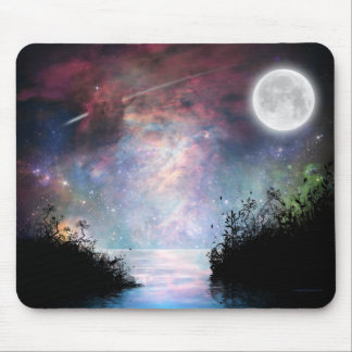 Dreams Print_1 Mouse Pad