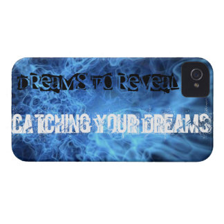 DREAMS TO REVEAL Catching Your Dreams i phone 4 iPhone 4 Case