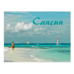 dreamscape, Cancun Postcard